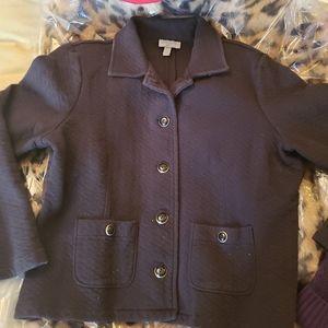 Charter Cluc, sz.PL, blazer, black/gold